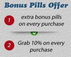 Extra Bonus Pills